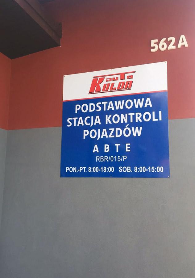 - AUTO-KULON