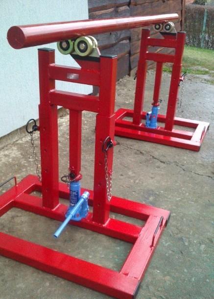 Wykonanie maszyn i urządzeń przemysłowych - W-Z Projekt